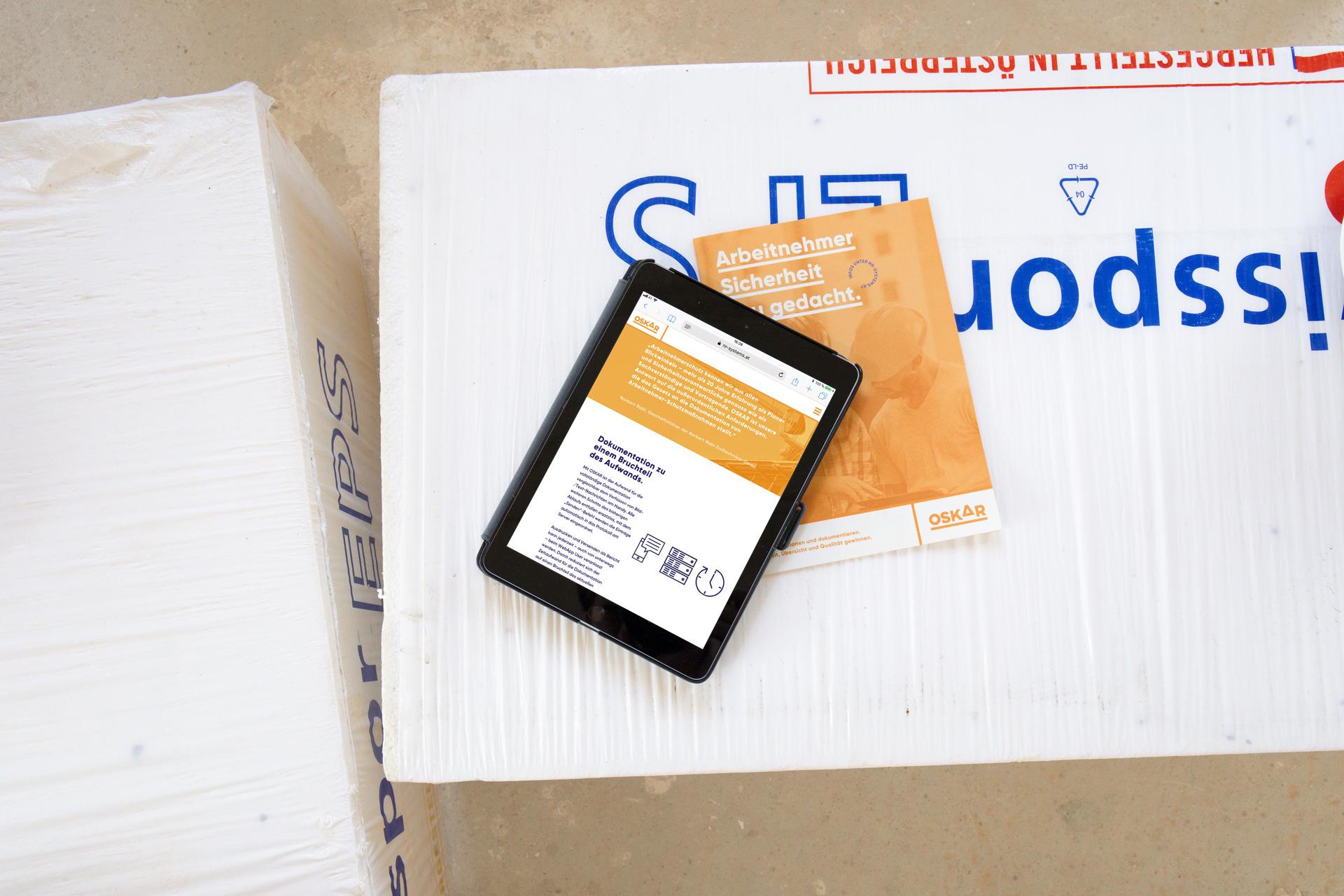 OSK-Baustelle-iPad