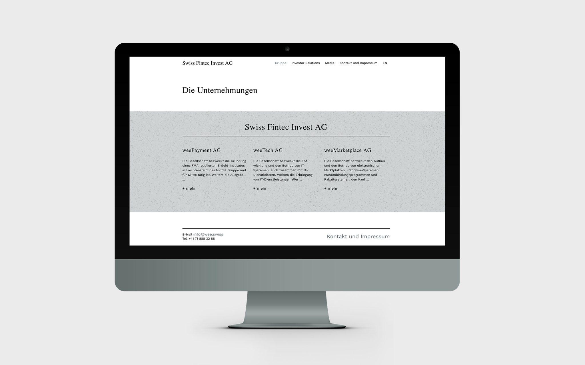 Swissfintech-wee-iMac